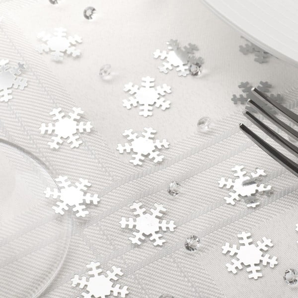 Konfety Neviti Snowflake