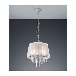 Závesné svetlo Serie 1104, biele