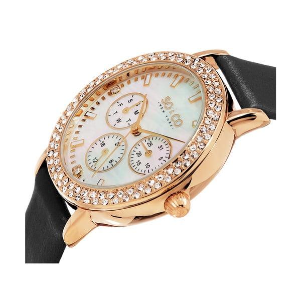 Dámske hodinky So&Co New York GP15964