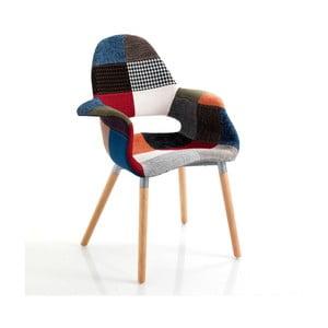 Farebná stolička Tomasucci Kaleido