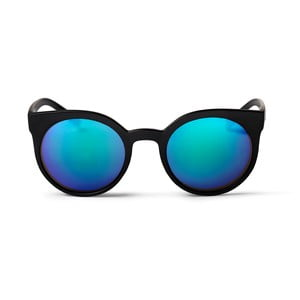 Čierne slnečné okuliare Cheapo Padang