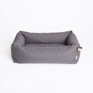 Psí pelech Cloud7 Sleepy Waterproof Graphite S