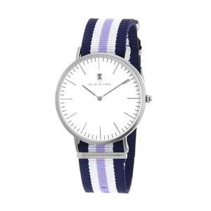 Modro-fialové dámske hodinky Black Oak Rondo