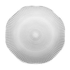Sklenený jedálenský tanier Côté Table Mosaique, 28cm