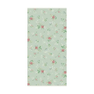 Osuška Granny Pip Green, 70x140 cm