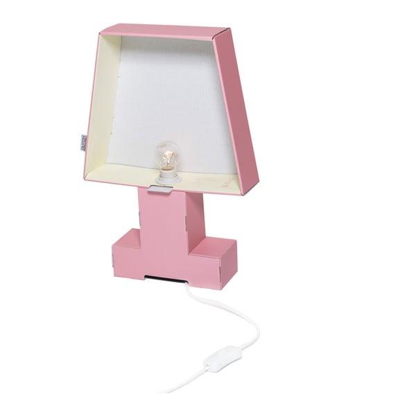 Kartónová lampa Haarlem
