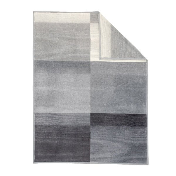 Deka Simple Grey, 150x200 cm