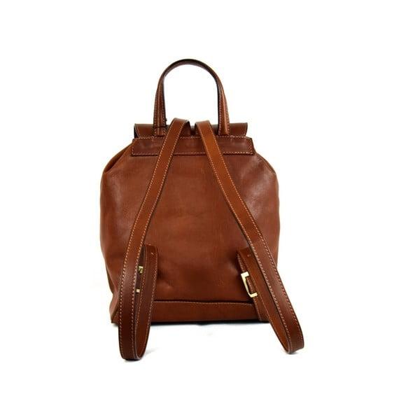 Kožený batôžtek Santo Croce 132087 Brown