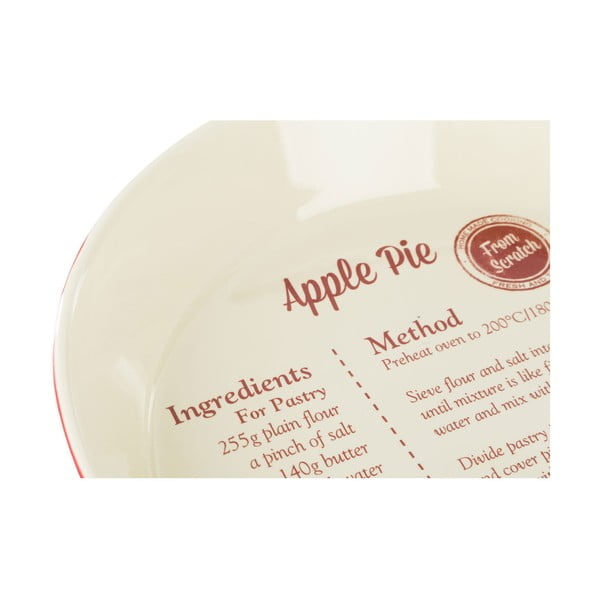 Forma na koláč Premier Housewares Apple Pie