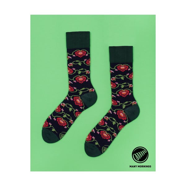 Ponožky Folk Lowi, vel. 39/42