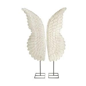 Ručne vyrezávané krídla Parlane