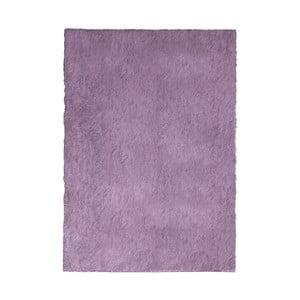 Fialový koberec Flair Rugs Shadow, 120×170 cm