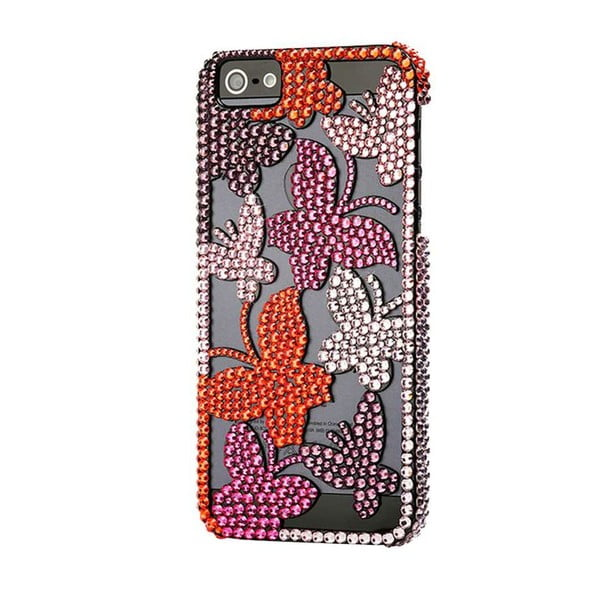 Obal na iPhone5/5S Butterfly Reveal