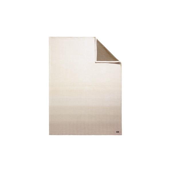 Deka Modena, 140x200 cm, hnedá