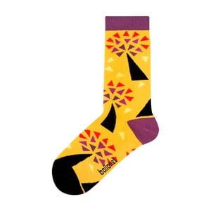 Ponožky Ballonet Socks Seed, veľkosť36–40