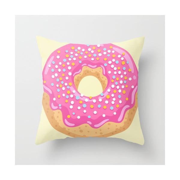 Obliečka na vankúš Donut III, 45x45 cm