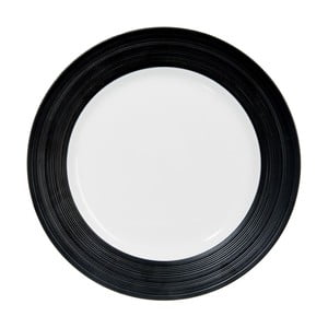 Tanier Stripes Dark Black, 29 cm