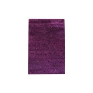 Vlnený koberec Kerima Purple, 140x200 cm