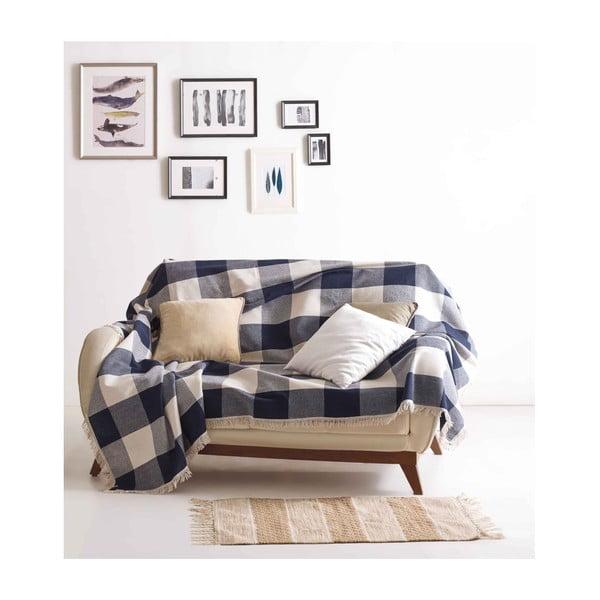 Bavlnená deka Dama, 180×230 cm