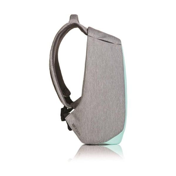 Svetlozelený bezpečnostný batoh XD Design Bobby Compact