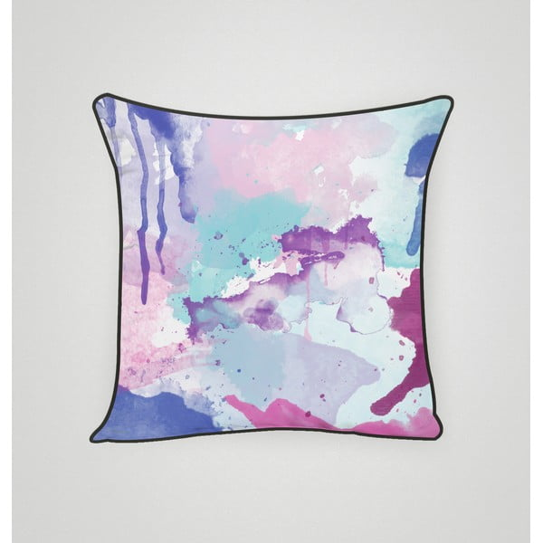 Obliečka na vankúš Lavender Touch, 45x45 cm