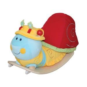 Hojdací slimák Roba Kids Snail