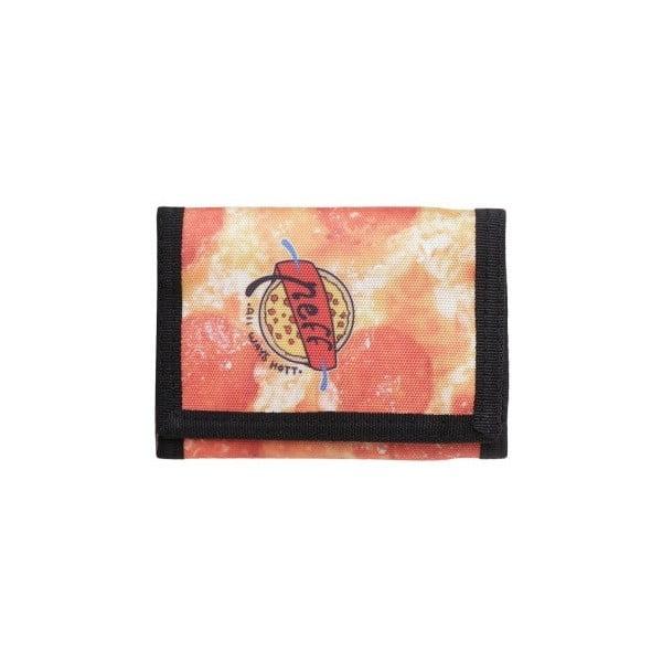 Peňaženka Pizza Wallet