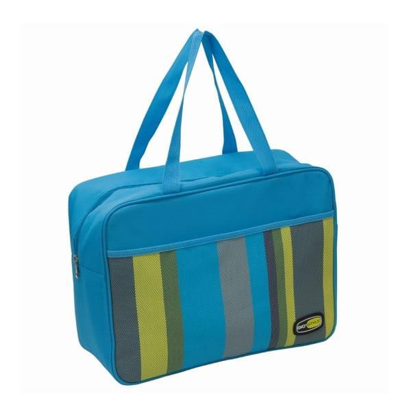 Termotaška Gio'Style Caprice, modrá