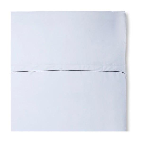 Obliečka na paplón Satin Cold Blue, 140x200 cm
