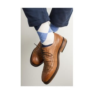 Unisex ponožky Funky Steps Foxtrot, veľkosť 39/45