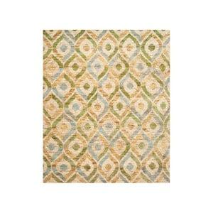 Jutový koberec Sila, 121x182 cm