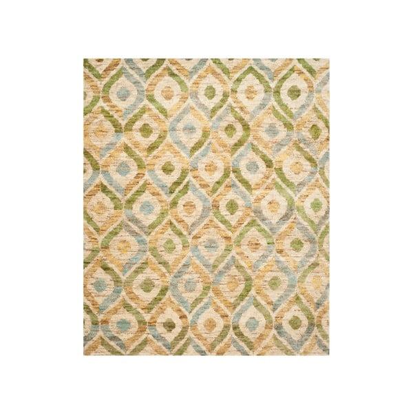 Jutový koberec Sila, 152x243 cm