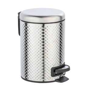Pedálový odpadkový kôš Wenko Punto, 3 l
