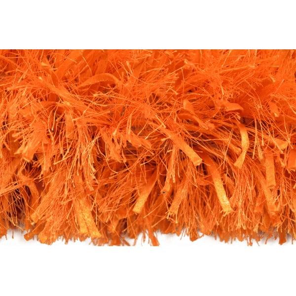 Koberec Grip Orange, 140x200 cm