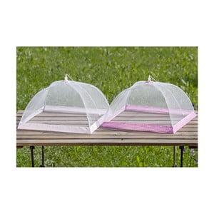 Sada 2 poklopov proti hmyzu Boltze Rosie