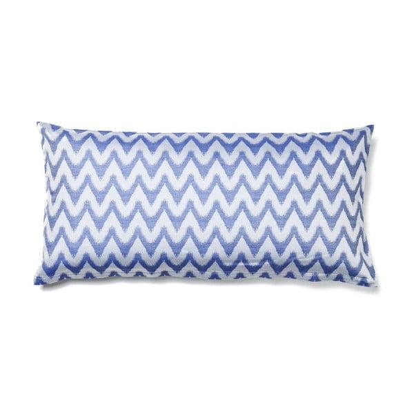 Obliečka na vankúš Casa Di Bassi Damas Blue, 40×80 cm
