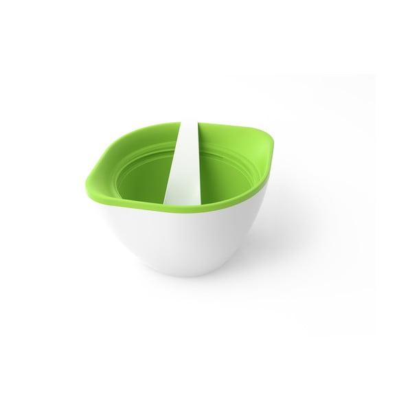 MB LIB Green/White na šaláty a polievky