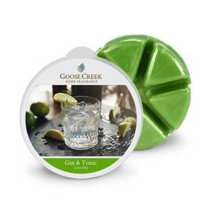 Vonný vosk do aromalampy Goose Creek Gin & Tonic