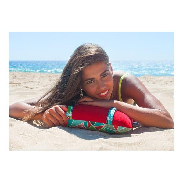Plážový vankúšik Origama Tomato Geo