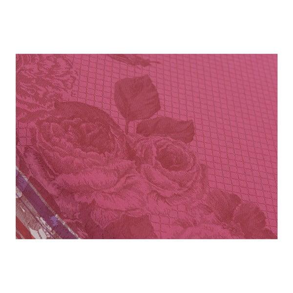 Obrus Jacquard Ro, 150x150 cm