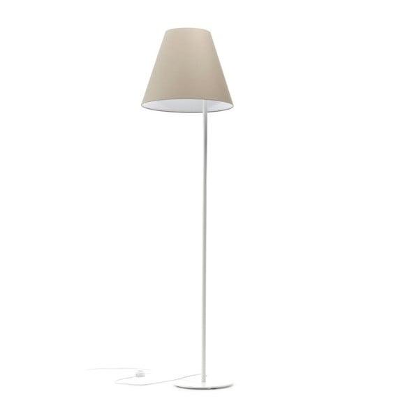 Stojacia lampa Book Beige