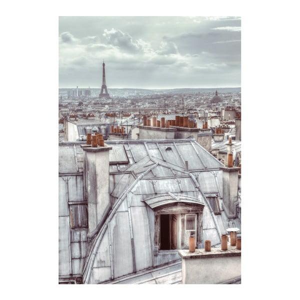 Veľkoformátová tapeta In Paris, 158x232 cm