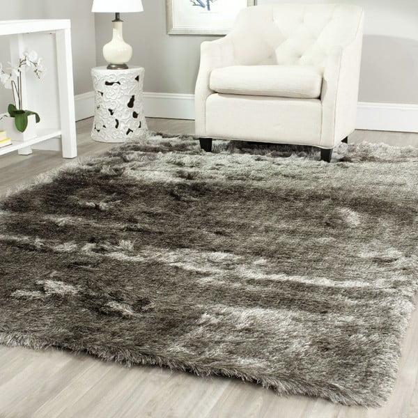 Sivý koberec Safavieh Chatham, 152 x 213 cm