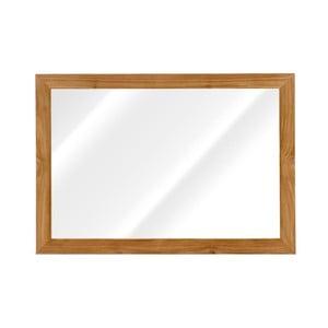 Nástenné zrkadlo z teakového dreva SOB Marissa