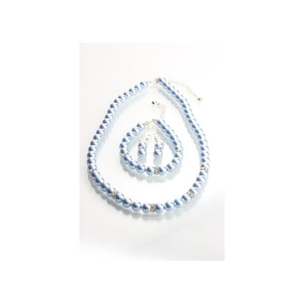Set šperkov s krištáľmi Swarovski Elements Laura Bruni Lena