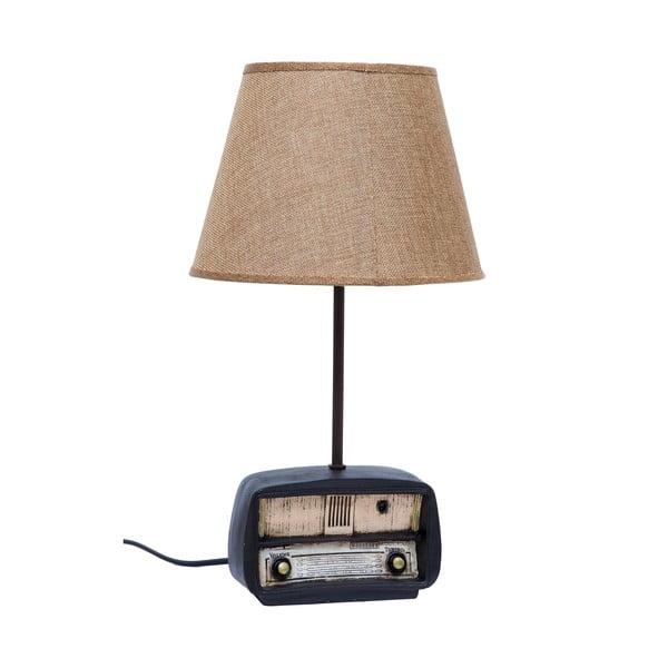 Stolová lampa Novita Radio