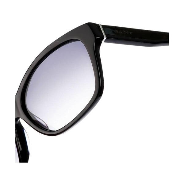 Dámske slnečné okuliare GANT Rectangular Black