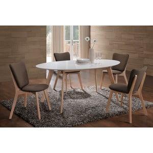 Jedálenský stôl Montana, 90x160 cm