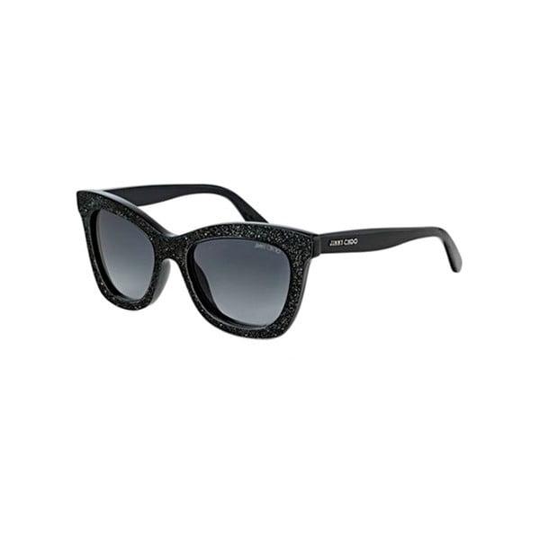 Slnečné okuliare Jimmy Choo Flash Black/Grey