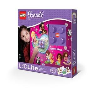 Orientačné svetlo LEGO® Friends